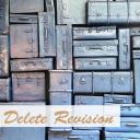 リビジョンを削除する『Better Delete Revision』の使い方1